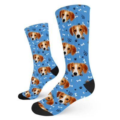 Custom Printed Socks & Ties Australia | Mugsocks
